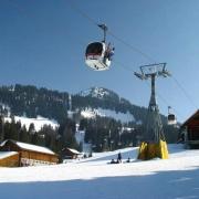 На отдых в Швейцарию