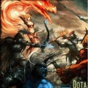 Dota одна из наиболее популярных видео игр интернет сети