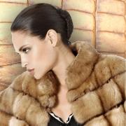 Модный показ нового сезона 2011-2012