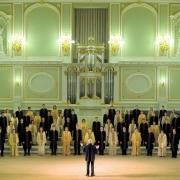В Омске выступит хор с мировым именем