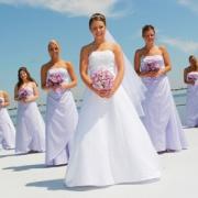 11 ноября в Омске отметили свадебный бум