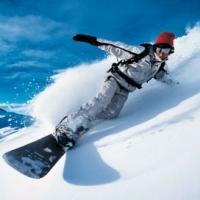 В Омске пройдет областной фестиваль сноуборда