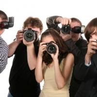 Изучаем искусство фотографии, чтобы принять участие в конкурсе