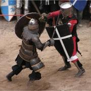 В Омске пройдет средневековый фестиваль
