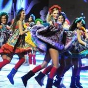 Жюри оценит таланты омских девушек