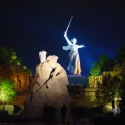 Отдых и развлечения в Волгограде