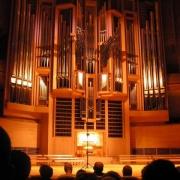 Фестиваль органной музыки пройдет в Омске