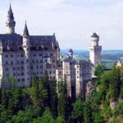 Туры в Германию из Санкт-Петербурга