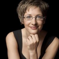 В Омске выступит бельгийская органистка