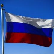 """В городе """"поднимут"""" государственный флаг"""