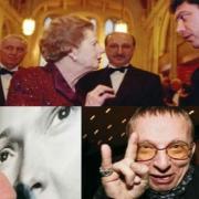 В Омске откроется фотовыставка Валерия Левитина
