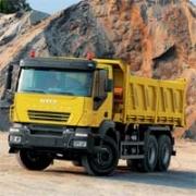 Покупка запчастей для грузовиков на интернет-сайте