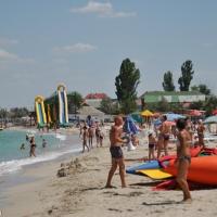 Отдых в Черноморском: доступно, спокойно и комфортно