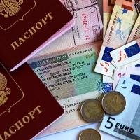 Какие нужны документы, чтобы попасть в шенген