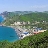 Отдых на побережье Черного моря: туры в Адлер