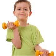 В «Grand Fitness Hall» открылся детский развивающий клуб