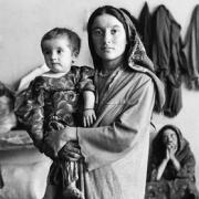 В Омске выставляют фотографии Виктории Ивлевой