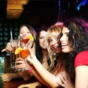 Клубные выходные в Омске