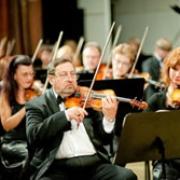 Омский оркестр возглавит знаменитый дирижер