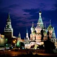 У российской столицы появился официальный туристический сайт!