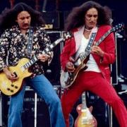 В Омске выступят легендарные Uriah Heep