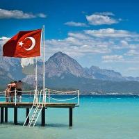 5 причин выбрать отдых в Турции