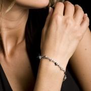Учимся правильно носить браслет