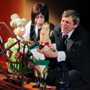 В Омске пройдет выставка театральных кукол