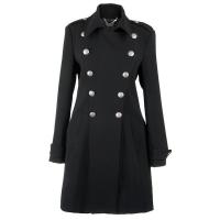 Модные весенние тенденции женского пальто