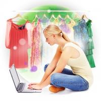 Одежда онлайн