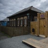 Экспозиция тарского музея пополнится тростью, мечом и мемуарами