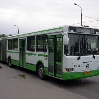В новогоднюю ночь омичей будет возить общественный транспорт