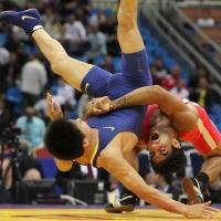 Омские спортсмены поборются с сербскими