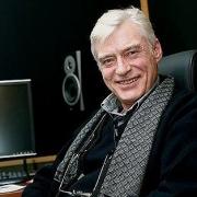 Борис Щербаков: актёр в театре, зритель в жизни