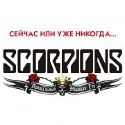 В Омске выступят ветераны рок-сцены The Scorpions