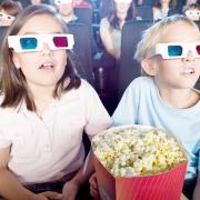 Юные омичи увидят новое кино