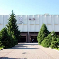 Омск и Казахстан обменялись театрами
