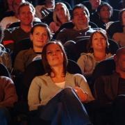День кино в Омске отметят благотворительными сеансами