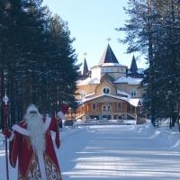Куда поехать в России на новый год ?