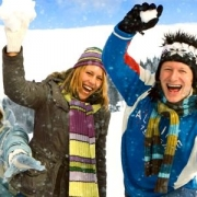 Где в Омске можно поймать зиму «за хвост»?
