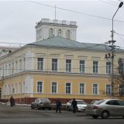 Генерал-губернаторский дворец отмечает юбилей