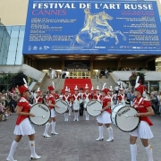 Омичи примут участие в Фестивале в Каннах