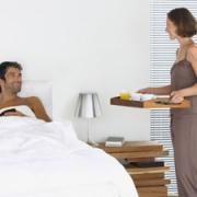 Как повысить мужское здоровье?