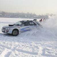В Омске пройдут экстремальные ледовые гонки