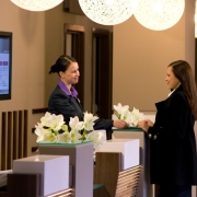 Бронирование гостиницы с выгодой для Вас