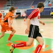 В городе пройдёт турнир по мини-футболу