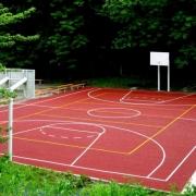 В Амурском поселке появится мини-парк