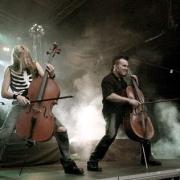 Омский оркестр сыграет рок