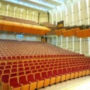 Концертный зал откроется «Дегустацией акустики»