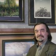 В Доме художника откроется выставка известного графика